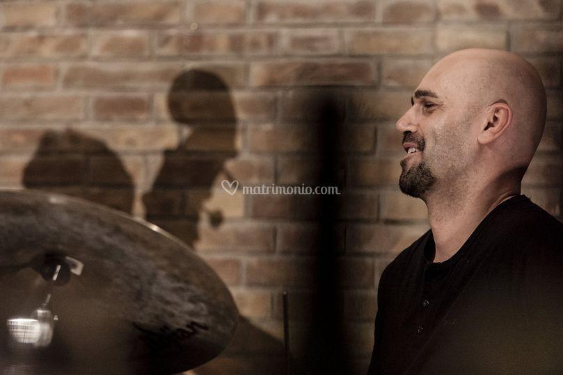 Giovanni Mazzi - Batteria