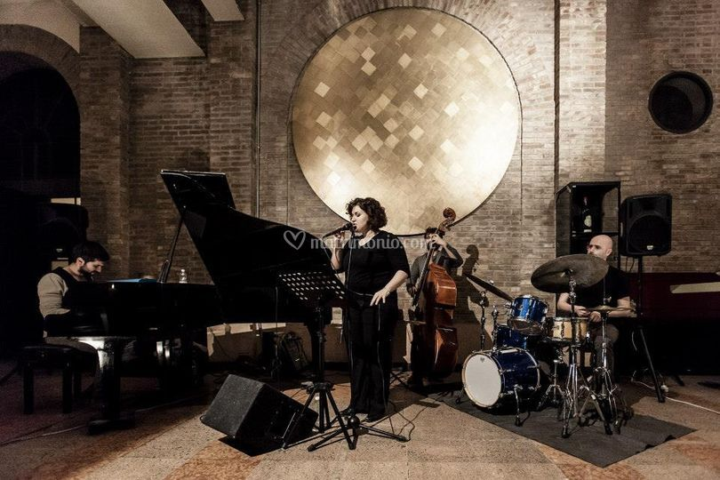 Blue Skin Jazz & Soul Entertainment