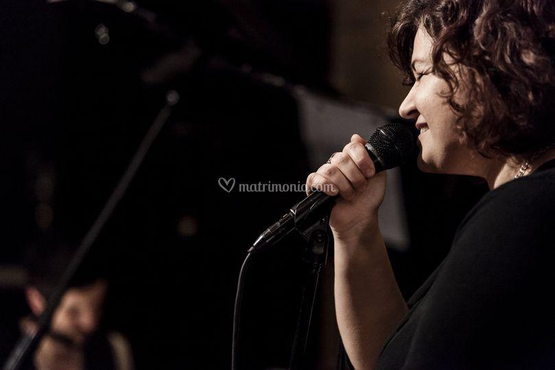 Francesca Cavalieri - Voce