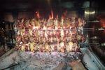 Cucina di Villa Castagna