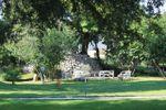 Giardino di Villa Castagna