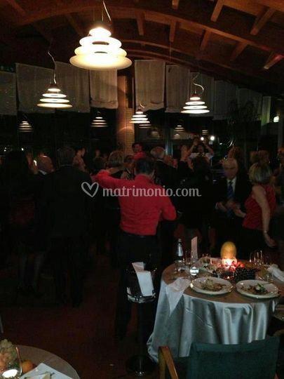 Capodanno Relais Monaco (TV)
