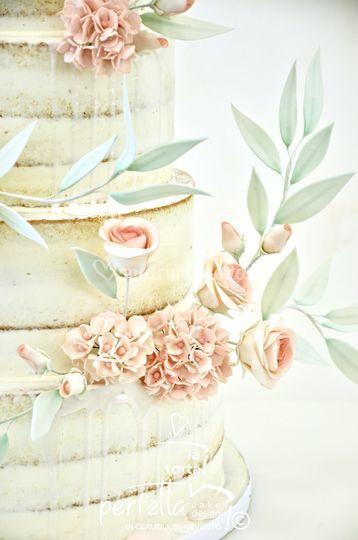 Flowers Sugar Paste