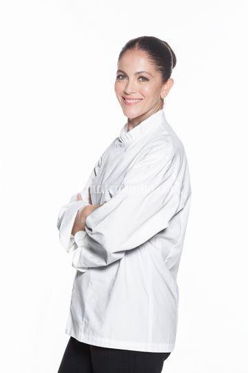 Chef Rosanna Marziale