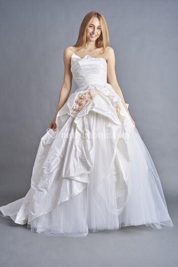 Markò la sposa