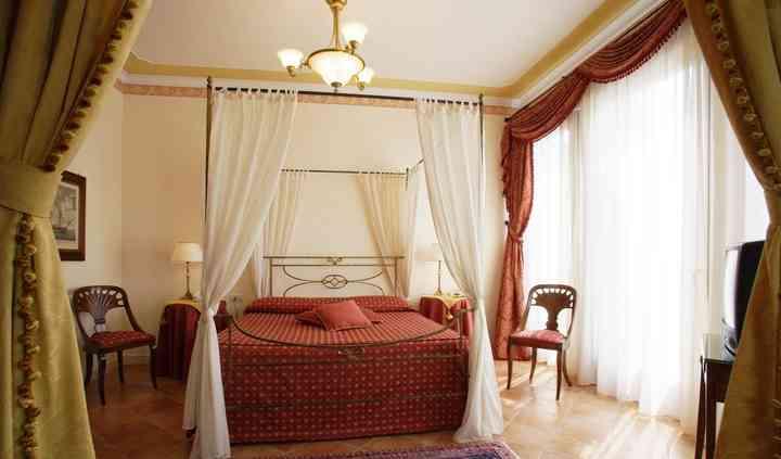 Relais Villa Fiorita - Suite