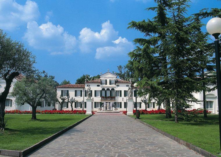 Relais Villa Fiorita - esterno