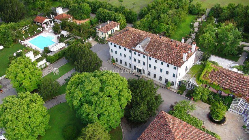 Villa Foscarini Cornaro di Villa Foscarini Cornaro