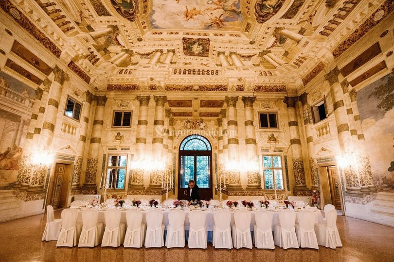Salone imperiale