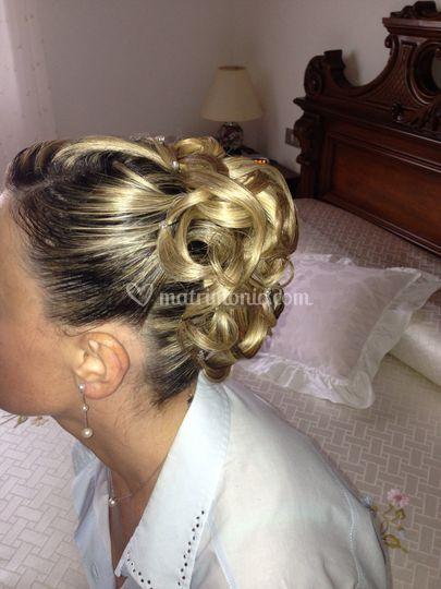 Tolotti Alessandra Hairstylist