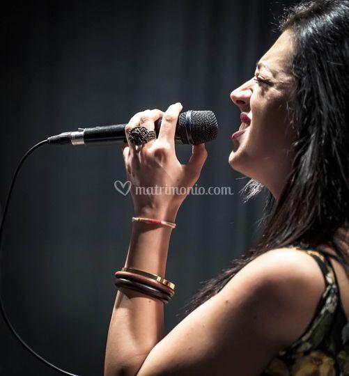 Ilenia - Voice