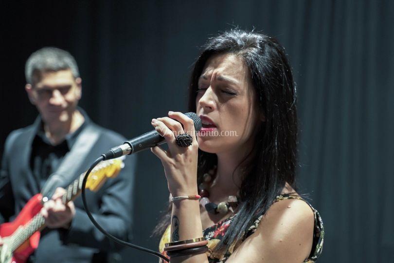 Ilenia -Voice