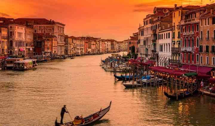 Sales Travel Qualiano