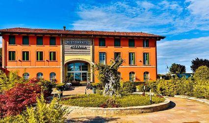 Ristorante Albergo Villa Cupido 1