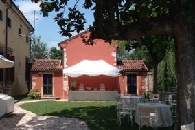 Villa Manzoni Valcasara