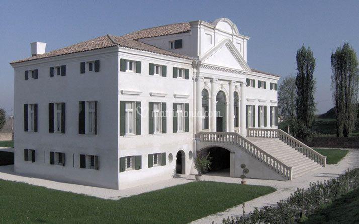 Villa morosini