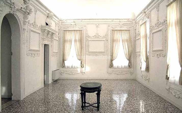 Sala degli stucchi