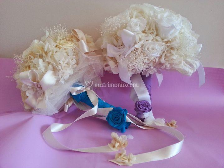 Bouquet Insolito Fiori