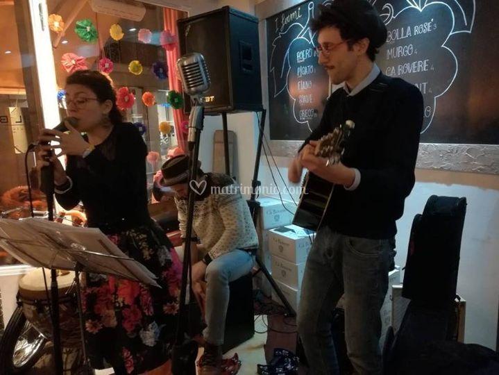 Malene Trio