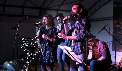 Malene Trio 1