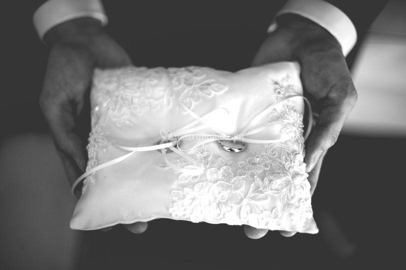 Fedi e cuscino
