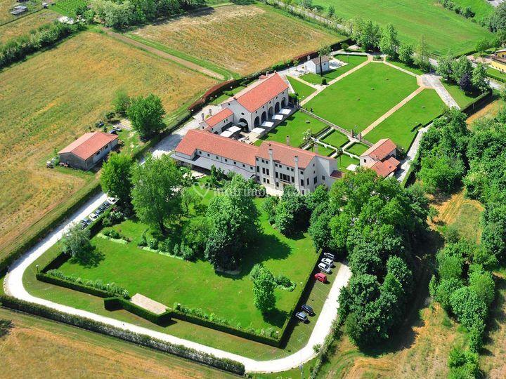 Villa Ottoboni Padova