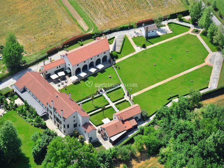Villa-Ottoboni-Padova