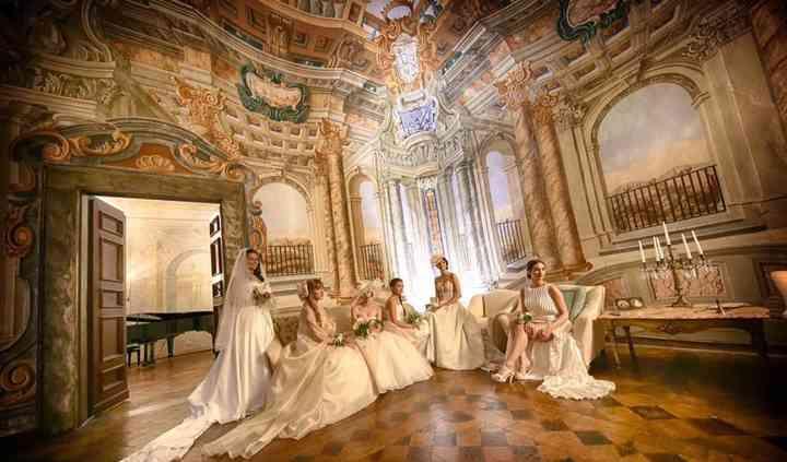 MEW Manuela Eventi Wedding