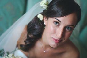 Giulia Biondi Makeup Artist