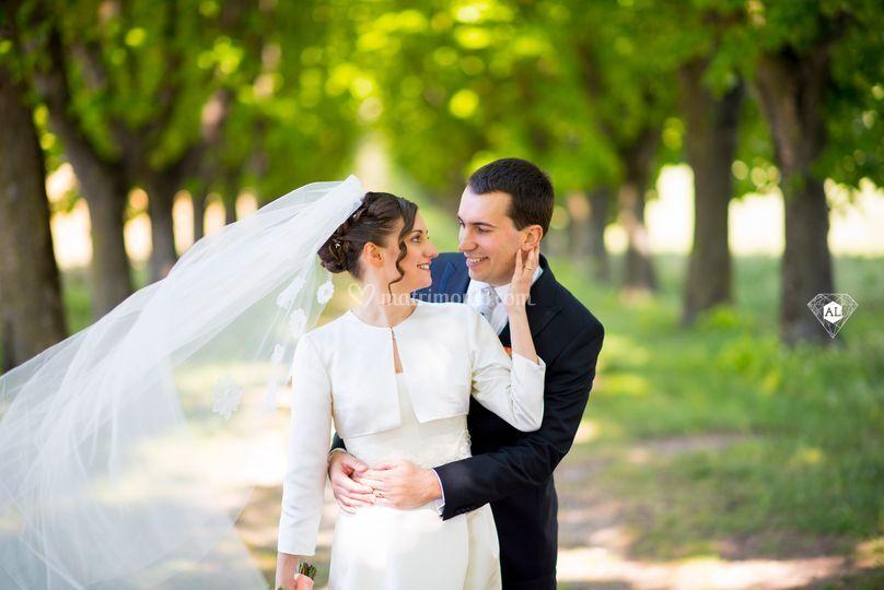 La Favorita - Matrimonio