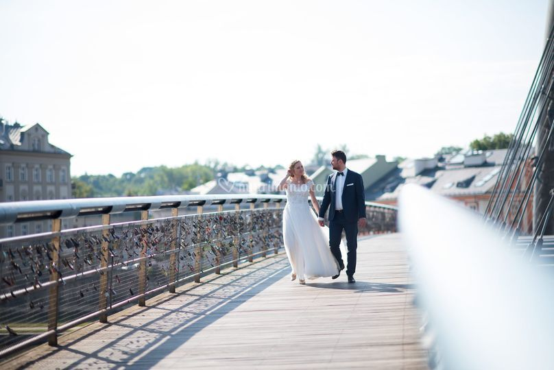 Wedding Krakow - Photo