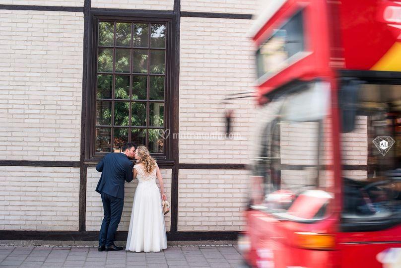 Matrimonio Polonia Fotografo