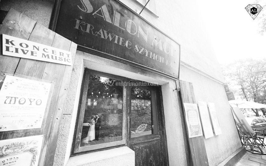Servizio Fotografico Cracovia