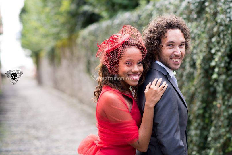 Matrimonio a Bellagio - Foto