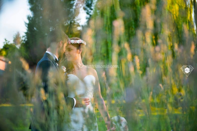 Andrea Landini Wedding PC