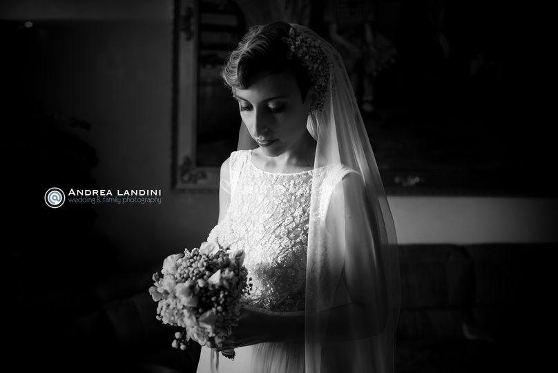Velo sposa - Cremona