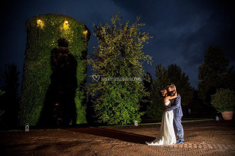 Sposi Cadeo Fotografo