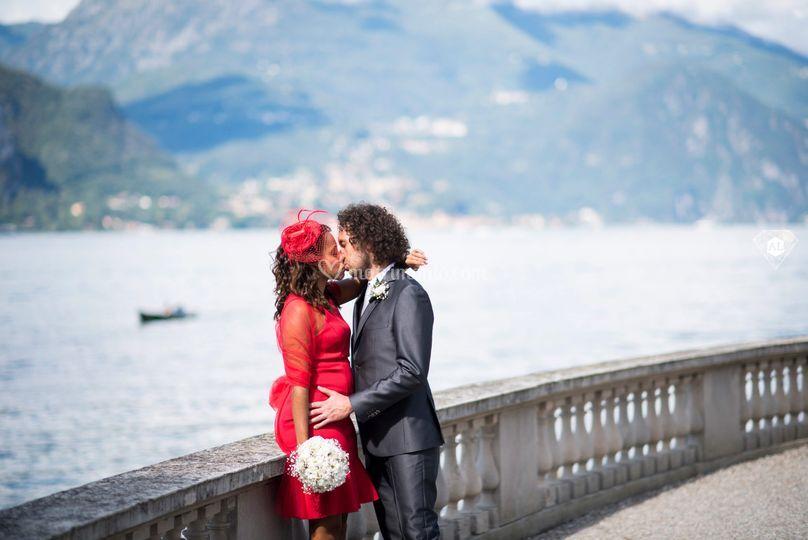 Matrimonio Villa Melzi