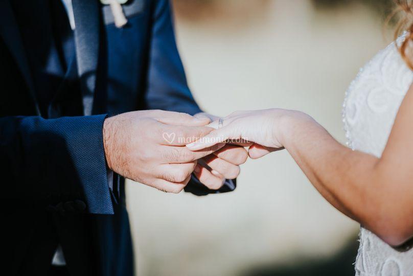Matrimonio d'autunno