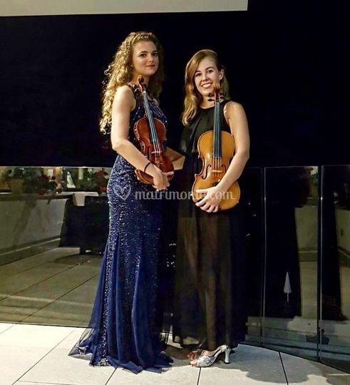 Ilaria e Matilde