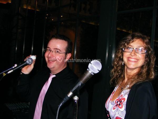 Gisella e Maurizio