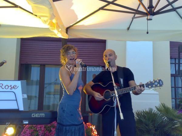 Gisella e Mauro - GrandHotel Gardone Riviera