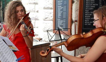 Amaryllis Violin & Viola Duo 1