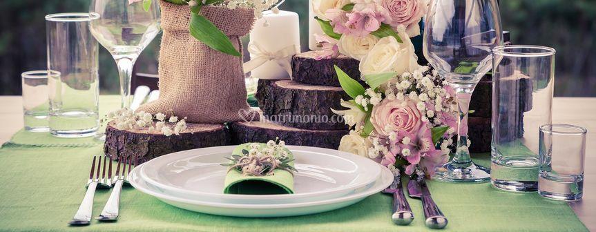 Danila Stella Wedding Planner