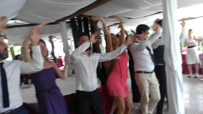 Ballo ballo ballo