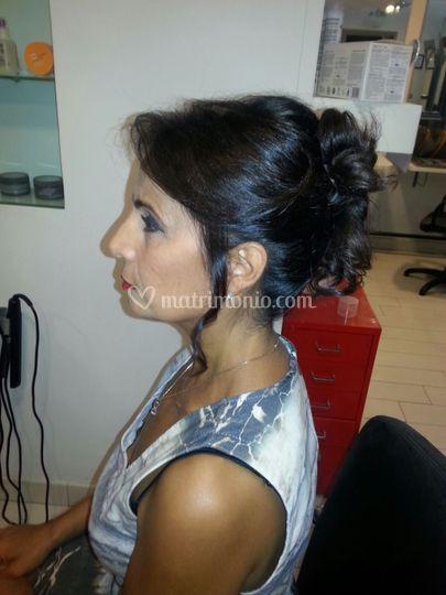 Antonella Bentivoglio Parrucchiere Estetista