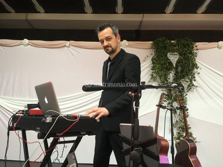 GIoiAcustica - DJ Set