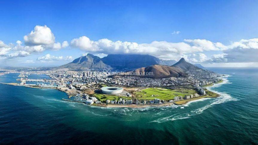Cape Town | Sudafrica