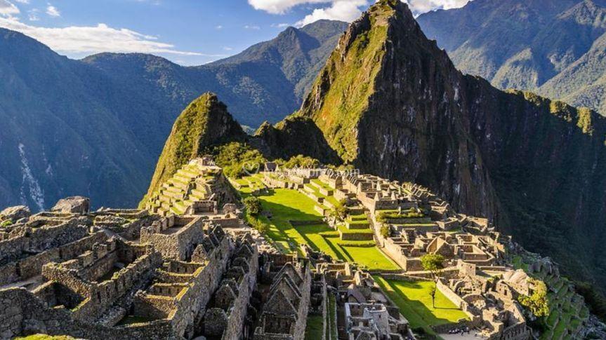 Machu Picchu | Perù