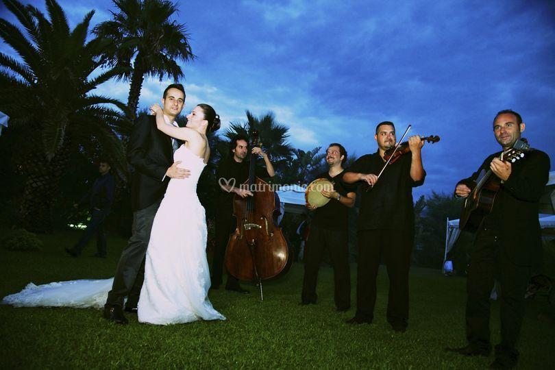 Folk Quartett